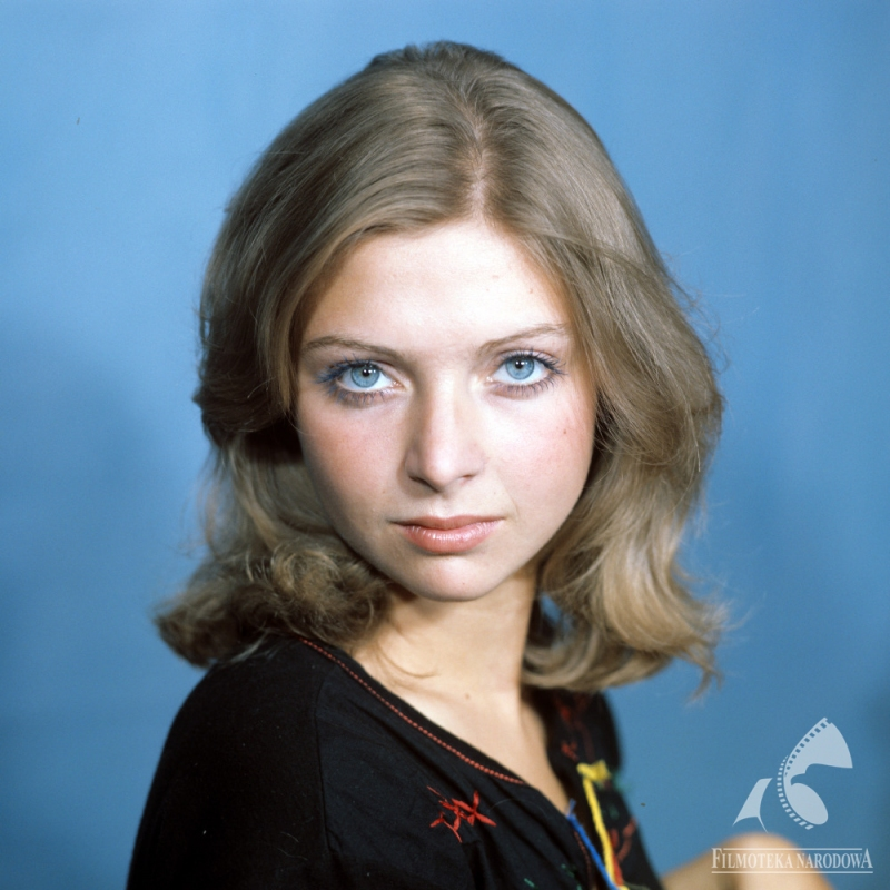 Magdalena Wołłejko – matura'74