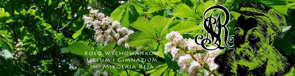 Koło Wychowanków Gimnazjum i Liceum im. Mikołaja Reja