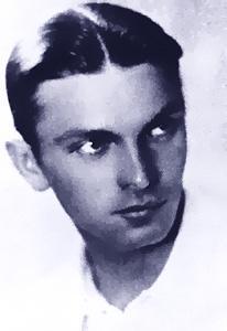 Eugeniusz Lokajski – matura'28