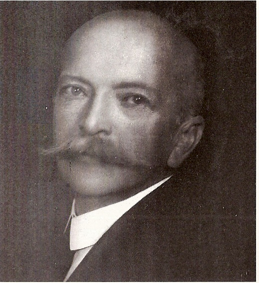 Adolf Rondthaler