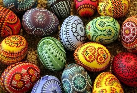"""koleżeńskie """"Jajko Wielkanocne"""""""