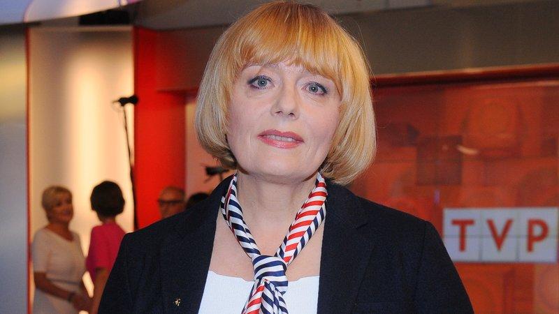 Barbara Czajkowska – matura