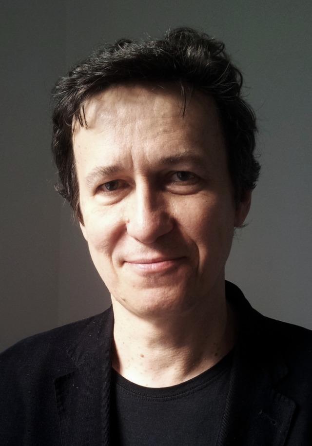 Stefan Laudyn – matura'78