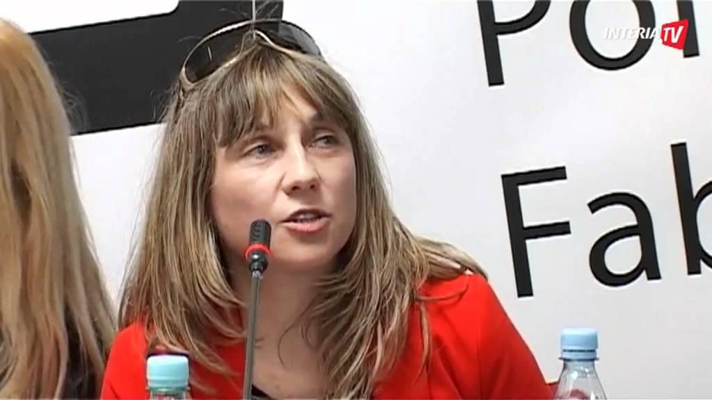 Katarzyna Terechowicz – matura'81