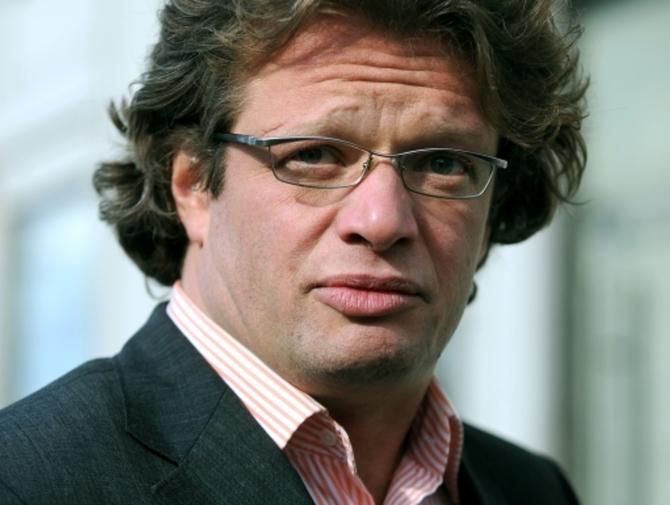 Marcin Meller – matura'87