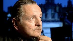 Krzysztof Wodiczko – matura'61