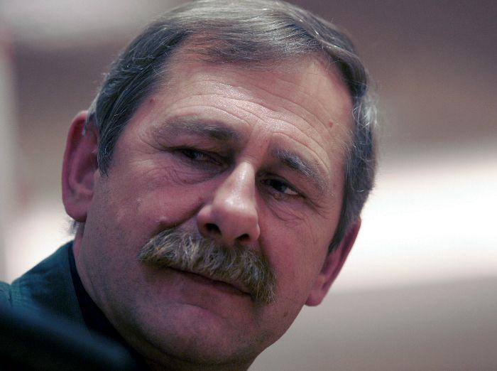 Andrzej Strzelecki – matura'69