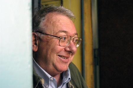 Paweł Karpiński – matura'69