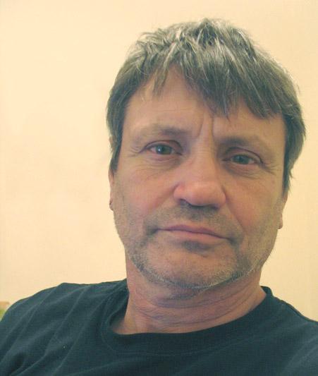 Waldemar Dynerman – matura'69
