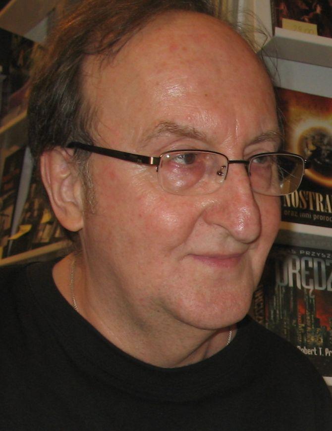Jerzy Besala – matura'69