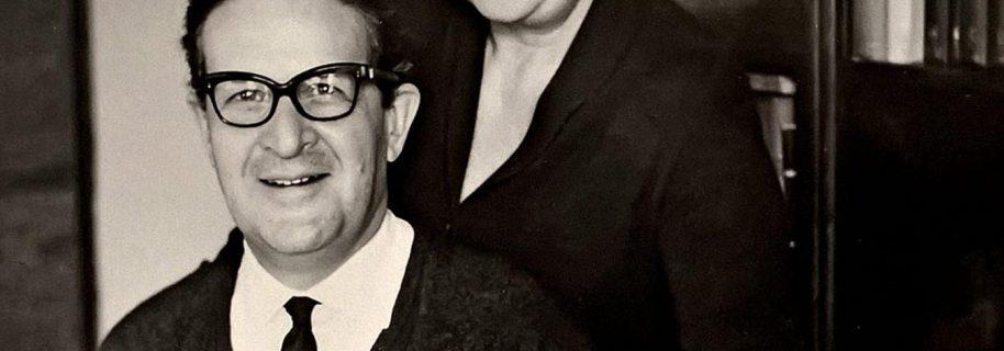 Witold Kula – matura'34